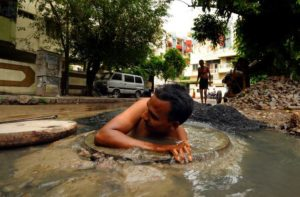 Manual scavenging deaths in India, realities and the right and wrong questions to ask