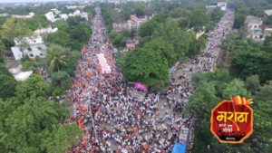 maratha morcha dhule