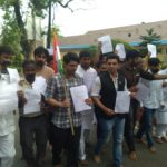 Delhi Union of Journalists demands justice for Dalit journalist Nagaraju
