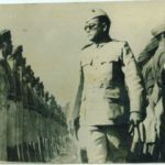 Netaji Subhash Chandra Bose opposed the Hindu Mahasabha and Syama Prasad Mukherjee