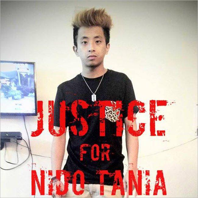 Nido Tania