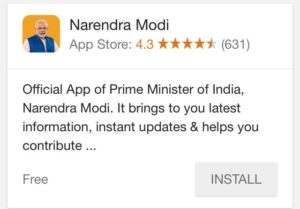 official-app-pm-modi