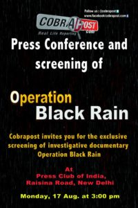 Operation Black Rain