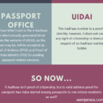 Idiot-proof guide to Aadhaar card status on security risks #AadhaarFail