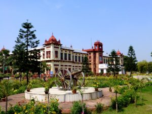 Historic Patna Museum's centenary sees it stripped of antiques #updated