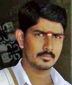 Prashant Poojary, Bajrangdal activist