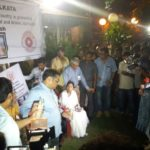 Scenes from protests nationwide against Gauri Lankesh's murder 1
