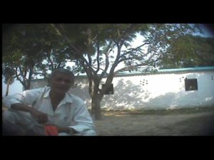 Ravindra Chaudhary founder mamber of Ranveer Sena
