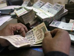 What if bank deposits exceed the notes issued by RBI?