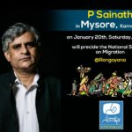 Quotes by P. Sainath