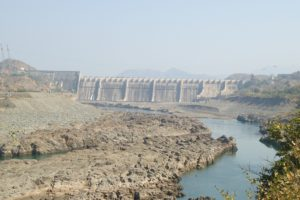 Sardar Sarovar Dam Project
