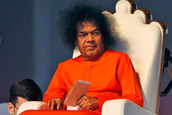 Tribute to the Sai Baba Fraud 4