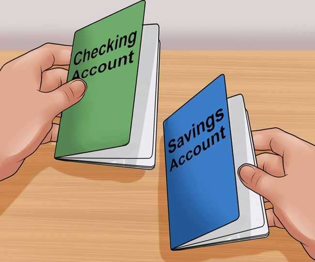 savings-checking-account