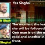 BJP MLA Banwari Lal Singhal