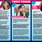 Sunanda Tharoor: Did Twitter kill Sunanda Pushkar?