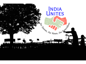 How you can support and join in #IndiaUnites