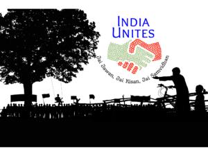 support india unites