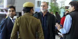 The strange case of rapist Tarun Tejpal