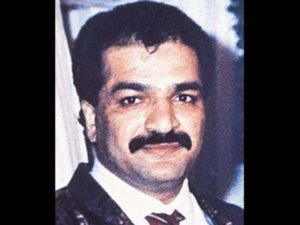 Tiger Memon - accused of masterminding 1993 Mumbai blasts