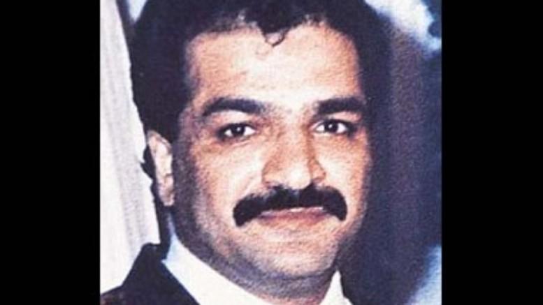 Tiger Memon - accused of masterminding 1993 Mumbai blasts