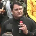 Vinod Kumar Binny accuses Aam Aadmi Party of broken promises