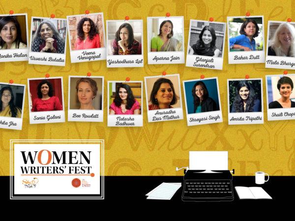 Women Writers Fest 2017